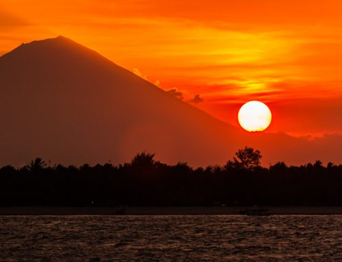 Indonezija 5. del – from Gili to Bromo