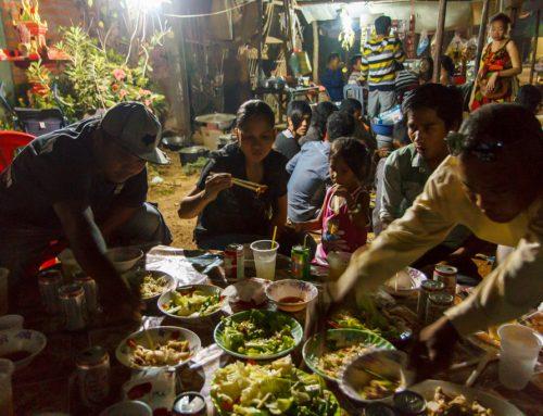 Kambodža – 10. del: Zadnji dan